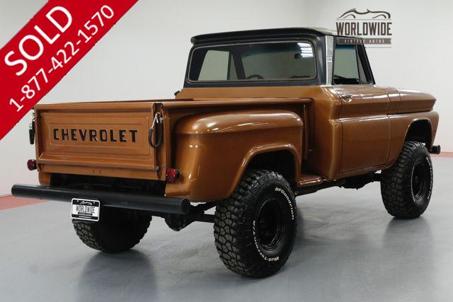 TRUCK | CHEVROLET | 1966 | VIN # c14465105746 | Worldwide Vintage Autos